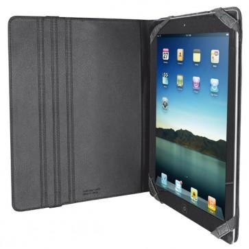 Custodia Universale Per Tablet 7-8 Trust - Nero - 20057