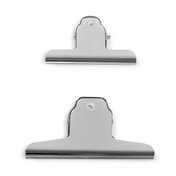 Molla - acciaio cromato - 10 cm - Lebez