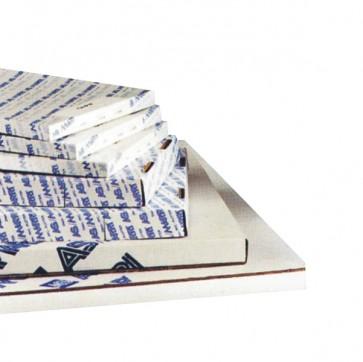 Carta Inkjet plotter PBJ.90S - A1++ - 640 x 920 mm - 90 gr - opaca - bianco - As Marri - conf. 125 fogli