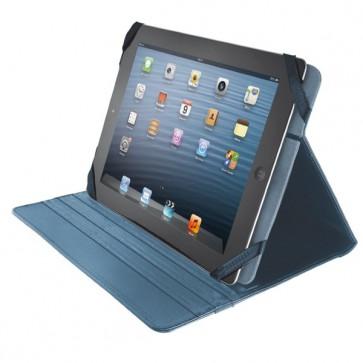 Custodia Universale Per Tablet 10 Trust - Blu - 20315