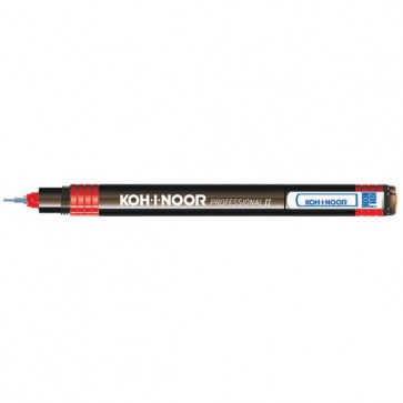 Penna a china Professional Koh-i-noor - 0,6 mm - DH1106