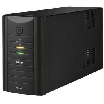 Oxxtron 1000VA UPS Trust - 17680
