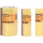Nastro trasparente Scotch® 508 - 19 mm x 33 m - 508-1933 (conf.8)
