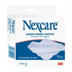 Garze sterili soffici Nexcare - 23051 (conf.100)