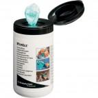 WYPALL® 50 salviette lavamani imbevute Kimberly Clark - 7772