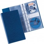 Album Porta Cd/Dvd Disco 40 Sei Rota - 33100107