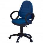 Sedia ergonomica Tango Unisit - blu - MTAS/MB