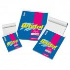 Blocchi punto metallico BRISTOL Blasetti - A5 - 5 mm - 60 ff - 1028 (conf.10)