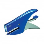 Cucitrice a pinza 5547 Leitz - blu metallizzato - 55470033