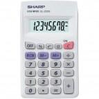 Calcolatrice tascabile EL 233 SB Sharp - EL 233 SB