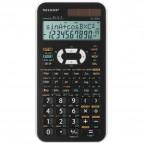 Calcolatrice scientifica EL 506 XBWH Sharp - EL 506 XBWH
