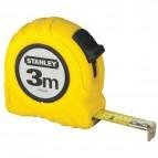 Flessometro Stanley - 3 m - M30487