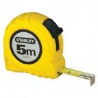 Flessometro Stanley - 5 m - M30497
