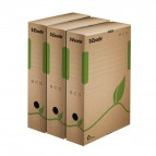 Scatole archivio Box Eco Esselte dorso8 - 8x23,3x32,7 cm 623916 (conf.25)