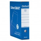 Busta a perforazione universale Esselte - Office goffrata antiriflesso- 4 pack x100 - 391098100
