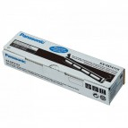 Originale Panasonic laser toner - nero - KX-FAT411X