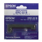 Originale Epson impatto nastro ERC-22B - nero - C43S015358