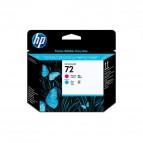 Originale HP inkjet cartuccia 72 - 69 ml - magenta - C9399A