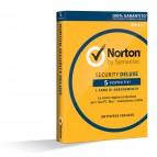 Symantec Norton AntiVirus - Abbonamento Full 5 PC - 21355420