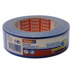 Nastro telato colorato Tesa - 38 mm x 25 m - blu - 56359-00002-00