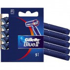 Rasoio usa e getta Gillette - 3014260630249 (conf.5)