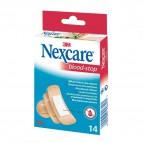 Cerotti Nexcare - emostatico - 14 cerotti - 25481 (conf.14)