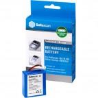 Batteria per rilevatore banconote false SafeScan - - nero - 112-0410