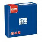Tovaglioli in carta Fato - blu - 33x33 - 82622100 (conf.50)
