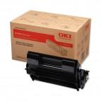 Originale Oki laser toner - nero - 09004461