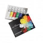 Colori a olio Phoenix - '09587  (conf.6)