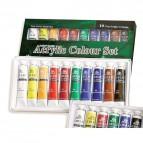 Colori acrilici Phoenix- 22ml 09584 (conf.10)