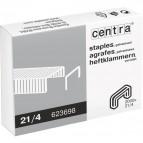 Punti 21/4 (6/4) Centra - 623698 (conf.2000)