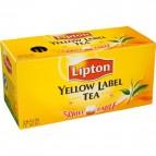 Thè Lipton 153400 - tea - 3075405 (conf.25)