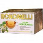 Tisana depurativa bonomelli - 3083706 (conf.16)