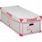 Contenitore Storage King Mec - 41x27x78 cm - 00160400 (conf.8)