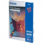 Carta speciali Epson - Carta speciale - semilucida - 102 g - A4 - inkjet - C13S041061 (conf.100)