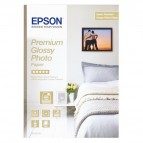Carta fotografica Premium Best Epson - A4 - C13S042155 (conf.15)