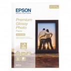 Carta fotografica Premium Best Epson - 13x18 cm - C13S042154 (conf.30)