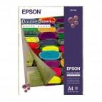 Carta speciali Epson - Fronte e retro - opaca - 178 g - A4 - inkjet - C13S041569 (conf.50)