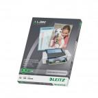 iLAM Pouches UDT - 80/80 micron - 15.4x21.6cm - A5 - 74920000 (conf.100)