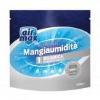 Ricarica mangiaumidità e sali Airmax 450 g - D0102 D0104