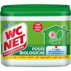 WC Net Fosse Biologiche - M77879 / M74408 (conf.12)
