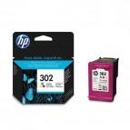 Originale HP inkjet cartuccia 302 - 3 colori - F6U65AE