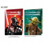 Biglietti Fantasy Cromo - Star Wars - 42.3359 (conf.12)