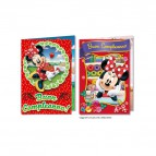 Biglietti Fantasy Cromo - Minnie - 42.3430 (conf.12)