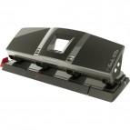 Perforatore a 4 fori Advanced Maped - grigio - 622511
