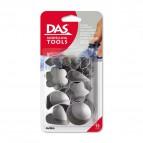Stampi in metallo  DAS - 344000 (conf.12)