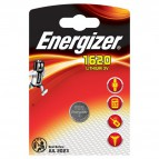 Pile Energizer Specialistiche  - CR1620 - E300163800