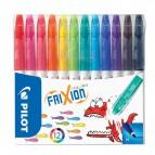 Pennarelli cancellabili Frixion colors Pilot - 015328 (conf.12)