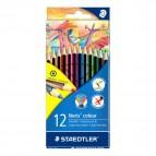 Matite colorate Noris® colour Staedtler - 185C12 (conf.12)